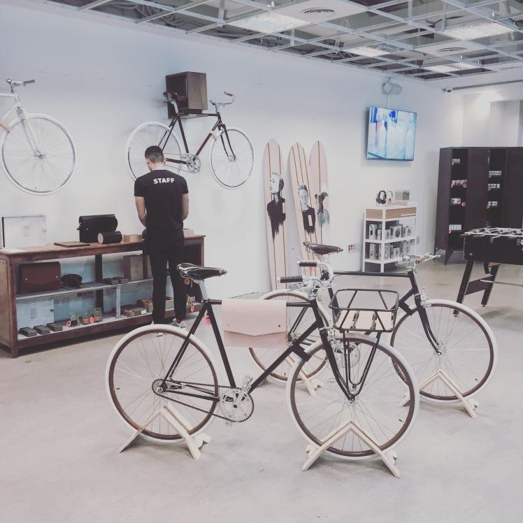 Madrid Bikes
